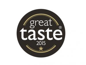 Great Taste 2015