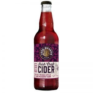 Berry Blast Cider