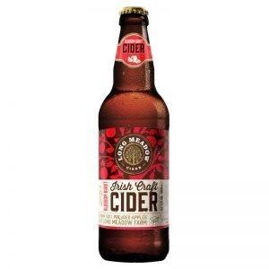 Blossom Burst Cider