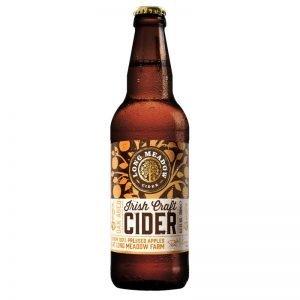 Oak-Aged Cider