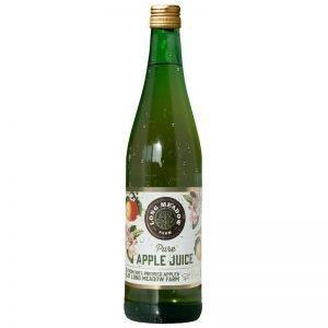 Still Apple Juice